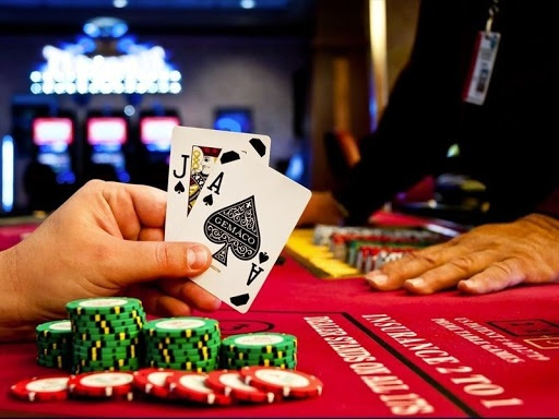 The Perfect Casino Tournament Options You Can Go for Now